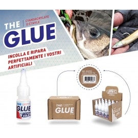FiiiSH COLLA THE GLUE