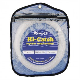 HI CATCH LEADER COILS MT.100 60LB D.0,75