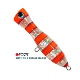 JATSUI SW CRAZY KILLER 85MM 32GR FAST JERK CLOWN FISH