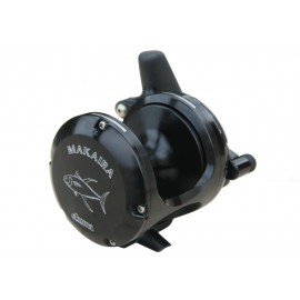 OKUMA MAKAIRA 16W Black Edition