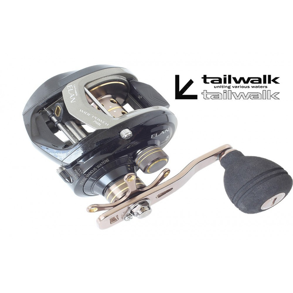 TAILWALK ELAN WIDE POWER 71BL slow blatt