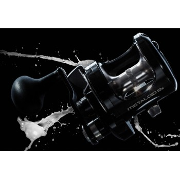 OKUMA METALOID M-12II TW SPEED