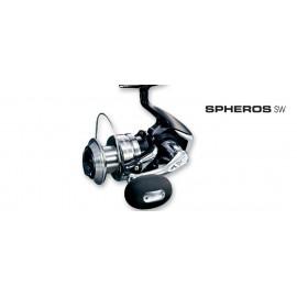 SPHEROS 6000 SW