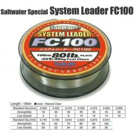 SYSTEM LEADER FC 30 MT 0.70 55 LB