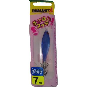 YAMASHITA TOTANARA OPPAI-2 7CM col K3 UV