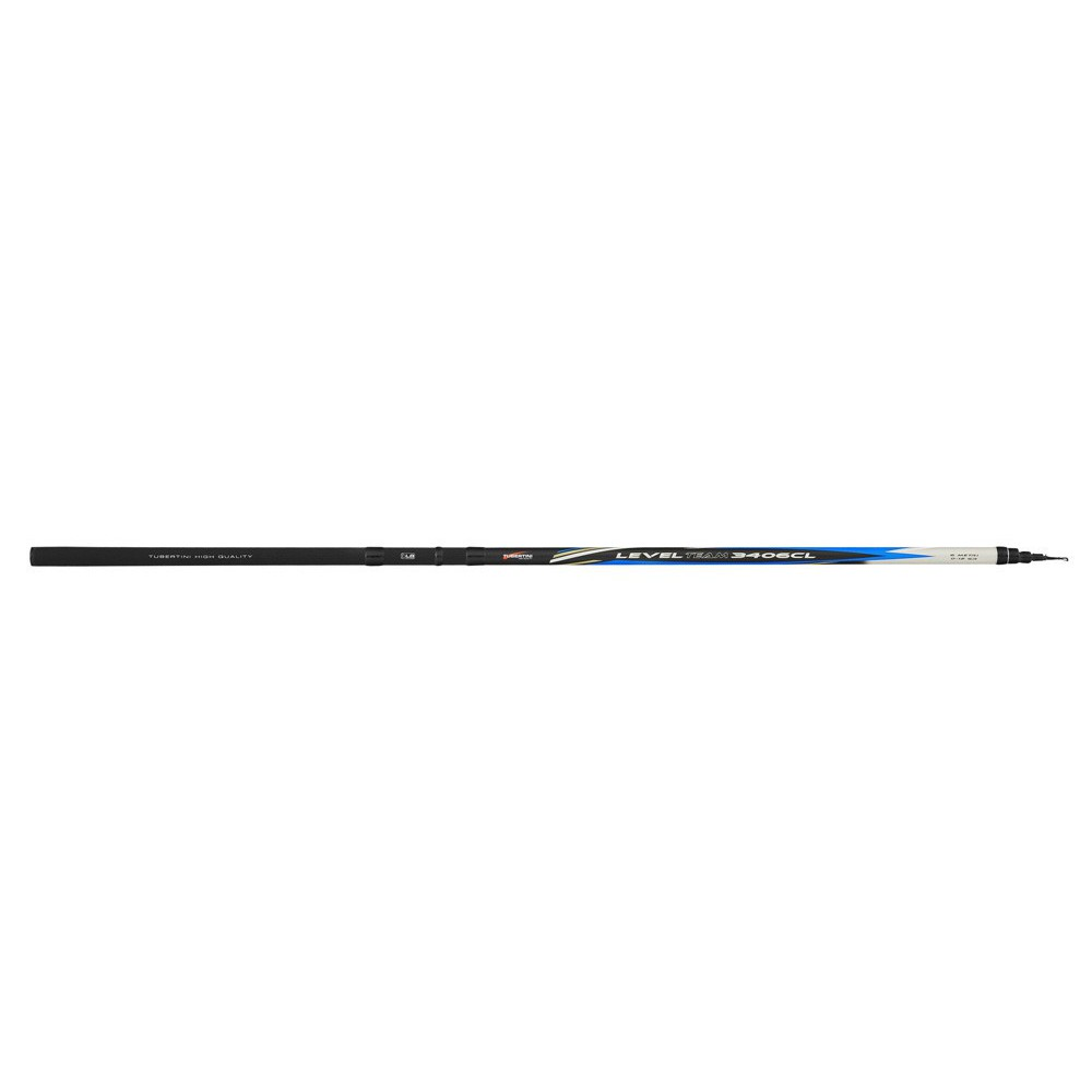 Canna Tubertini Level Team 3406 mt6 pesca bolognese