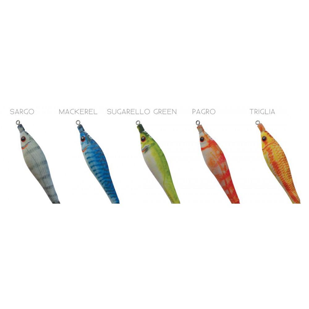 DTD SOFT REAL FISH 1.5