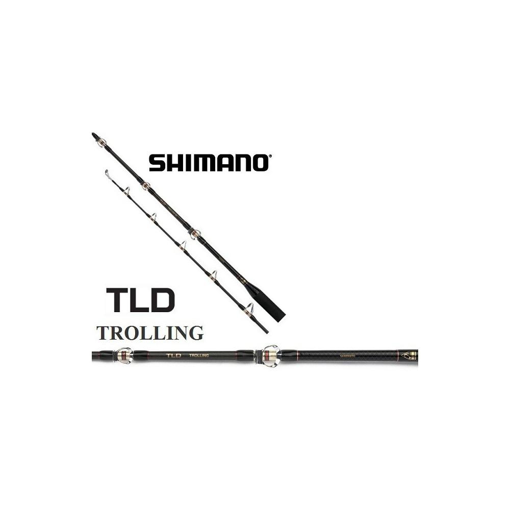 TLD TROLLING 16 LBS