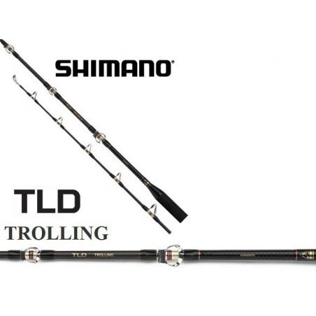 SHIMANO TLD TROLLING 16 LBS